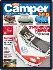 VW Camper & Bus (Digital) Subscription July 23rd, 2014 Issue