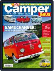 VW Camper & Bus (Digital) Subscription July 1st, 2014 Issue