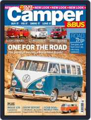 VW Camper & Bus (Digital) Subscription May 28th, 2014 Issue