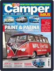 VW Camper & Bus (Digital) Subscription May 2nd, 2014 Issue