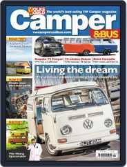 VW Camper & Bus (Digital) Subscription April 2nd, 2014 Issue