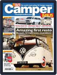 VW Camper & Bus (Digital) Subscription March 6th, 2014 Issue