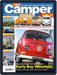 VW Camper & Bus (Digital) Subscription February 6th, 2014 Issue