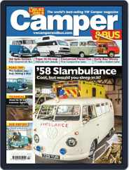VW Camper & Bus (Digital) Subscription January 15th, 2014 Issue