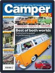 VW Camper & Bus (Digital) Subscription December 11th, 2013 Issue