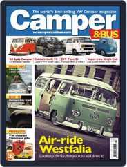 VW Camper & Bus (Digital) Subscription November 13th, 2013 Issue