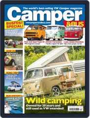 VW Camper & Bus (Digital) Subscription October 16th, 2013 Issue