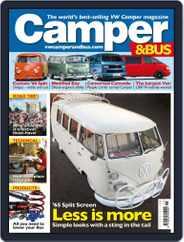 VW Camper & Bus (Digital) Subscription September 25th, 2013 Issue