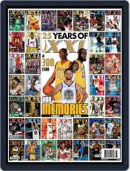 XXL Basketball (Digital) Subscription April 24th, 2020 Issue