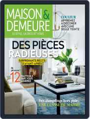 Maison & Demeure (Digital) Subscription April 1st, 2020 Issue