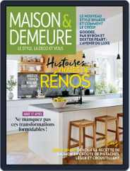 Maison & Demeure (Digital) Subscription February 1st, 2020 Issue