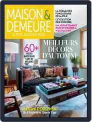 Maison & Demeure (Digital) Subscription October 1st, 2019 Issue
