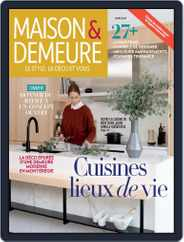Maison & Demeure (Digital) Subscription March 1st, 2019 Issue