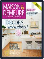 Maison & Demeure (Digital) Subscription February 1st, 2019 Issue