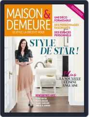 Maison & Demeure (Digital) Subscription September 1st, 2018 Issue