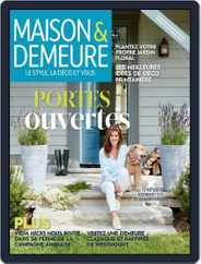 Maison & Demeure (Digital) Subscription May 1st, 2018 Issue