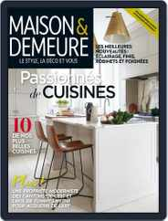Maison & Demeure (Digital) Subscription March 1st, 2018 Issue