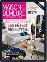 Maison & Demeure (Digital) Subscription December 1st, 2017 Issue