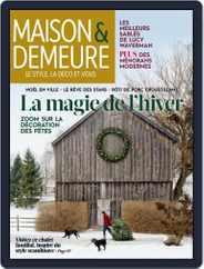 Maison & Demeure (Digital) Subscription November 1st, 2017 Issue