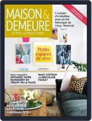 Maison & Demeure (Digital) Subscription September 1st, 2017 Issue