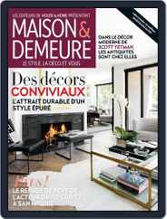 Maison & Demeure (Digital) Subscription February 1st, 2017 Issue