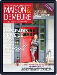 Maison & Demeure (Digital) Subscription October 29th, 2016 Issue