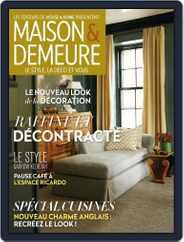 Maison & Demeure (Digital) Subscription October 3rd, 2016 Issue