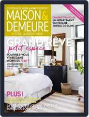 Maison & Demeure (Digital) Subscription August 30th, 2016 Issue