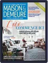 Maison & Demeure (Digital) Subscription June 25th, 2016 Issue