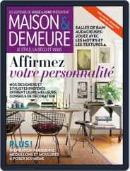 Maison & Demeure (Digital) Subscription May 23rd, 2016 Issue