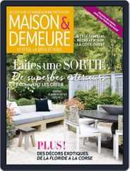 Maison & Demeure (Digital) Subscription April 23rd, 2016 Issue