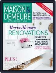 Maison & Demeure (Digital) Subscription March 26th, 2016 Issue