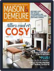 Maison & Demeure (Digital) Subscription January 30th, 2016 Issue