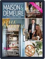 Maison & Demeure (Digital) Subscription December 1st, 2015 Issue