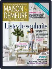 Maison & Demeure (Digital) Subscription October 24th, 2015 Issue