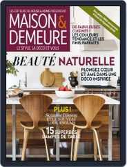 Maison & Demeure (Digital) Subscription September 22nd, 2015 Issue