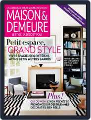 Maison & Demeure (Digital) Subscription August 24th, 2015 Issue