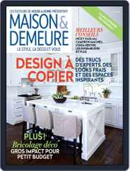 Maison & Demeure (Digital) Subscription May 23rd, 2015 Issue