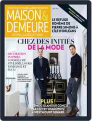 Maison & Demeure (Digital) Subscription March 30th, 2015 Issue