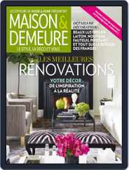 Maison & Demeure (Digital) Subscription January 31st, 2015 Issue