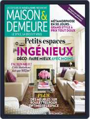 Maison & Demeure (Digital) Subscription August 23rd, 2014 Issue