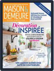 Maison & Demeure (Digital) Subscription May 27th, 2014 Issue