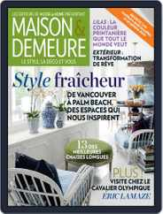 Maison & Demeure (Digital) Subscription April 26th, 2014 Issue