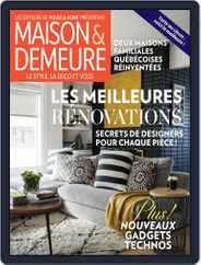 Maison & Demeure (Digital) Subscription January 27th, 2014 Issue