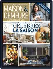 Maison & Demeure (Digital) Subscription November 30th, 2013 Issue