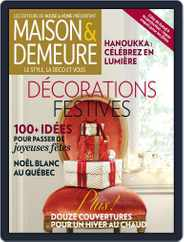 Maison & Demeure (Digital) Subscription October 26th, 2013 Issue