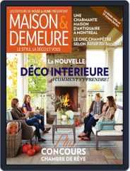 Maison & Demeure (Digital) Subscription September 21st, 2013 Issue
