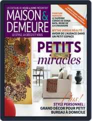Maison & Demeure (Digital) Subscription August 24th, 2013 Issue
