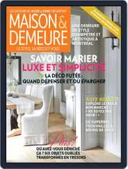Maison & Demeure (Digital) Subscription May 25th, 2013 Issue