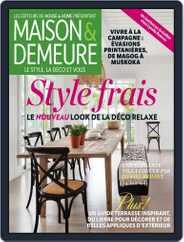 Maison & Demeure (Digital) Subscription April 27th, 2013 Issue